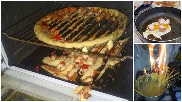 These 8 Epic Food Fails Will Make You Feel Better About