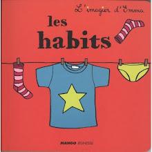 LES HABITS