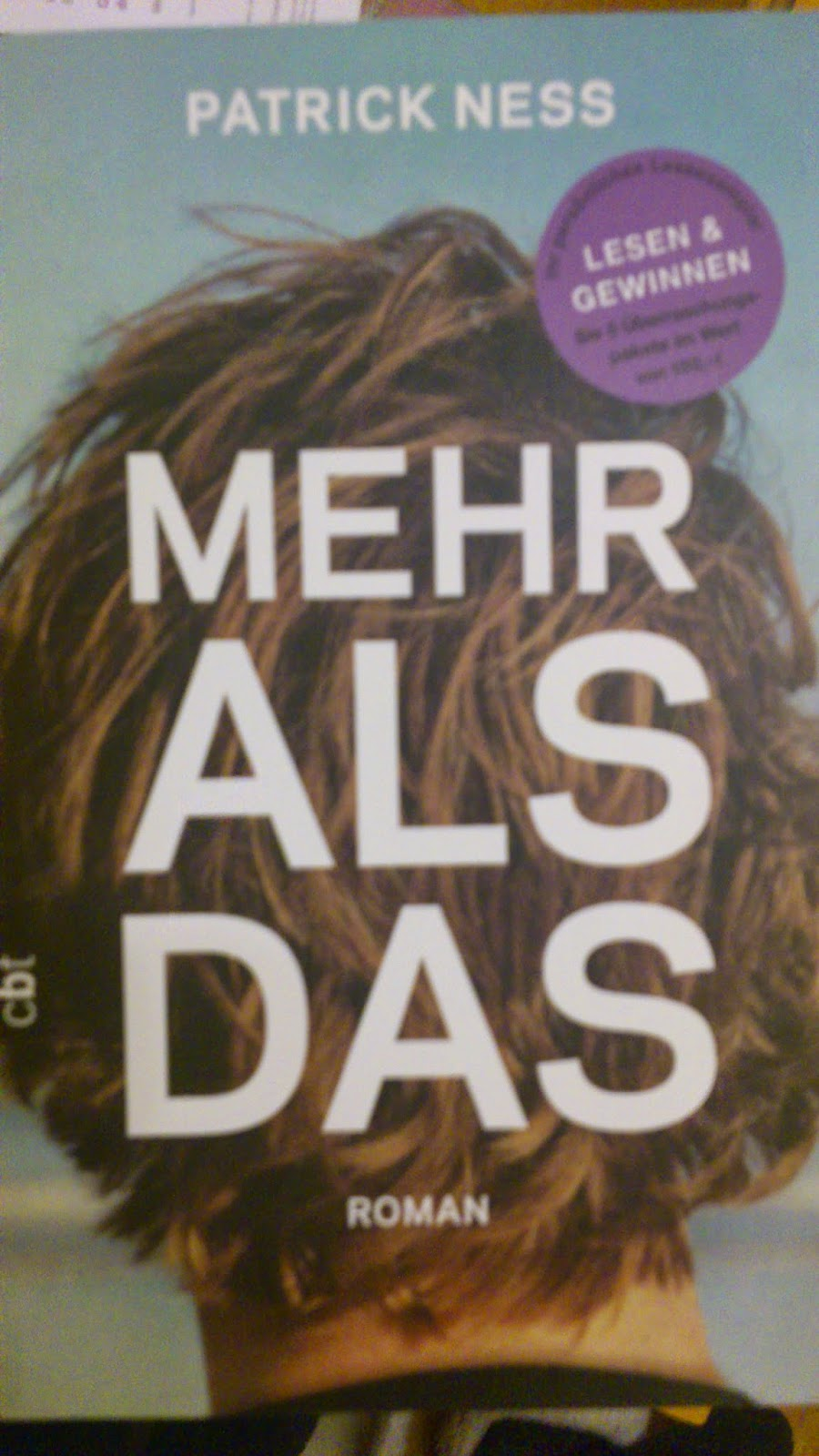 http://www.lenasbuecherwelt.blogspot.de/2014/03/rezension-patrick-ness-mehr-als-das.html