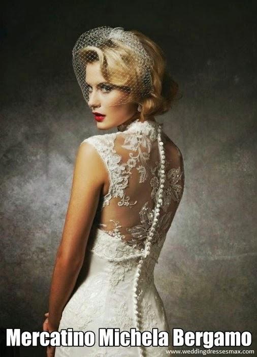 Mercatino michela bergamo abiti sposa e abbigliamento for Mercatino usato bergamo