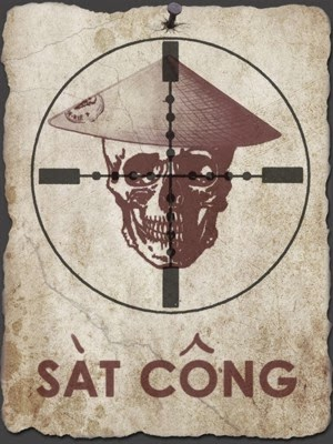 Sat Cong - Kill Communists
