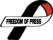 حرية النشر والتعبير حق دستوري وانساني