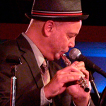 John Calloway San Francisco Bay Area 2012 JJA Jazz Hero