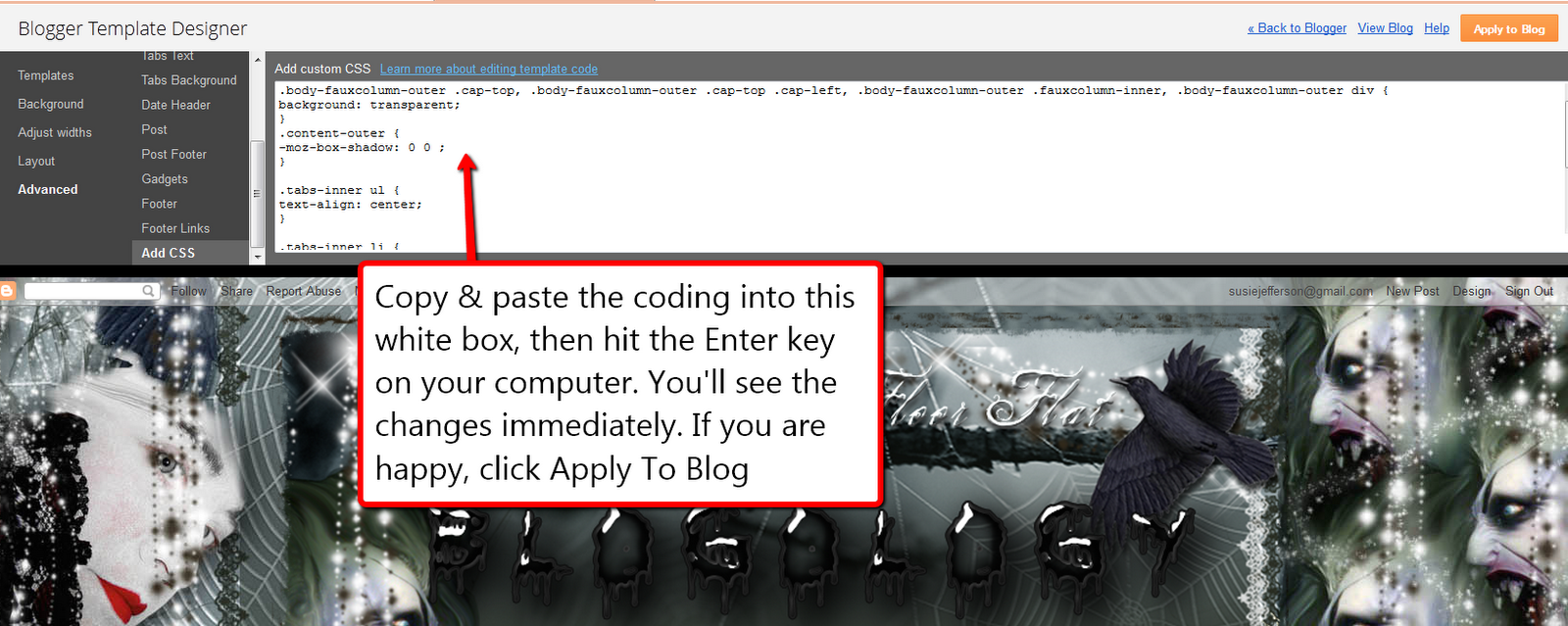 Fantastic Blog Header Template Ideas - Professional Resume Example ...