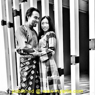 HIBURAN Alyah Dedah Masalah Rumahtangga Di Instagram Ramli MS Kahwin Wanita Lain