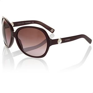 Chanel Eyeglass Frames With Pearls : Kejdas Blog : Top Sunglasses