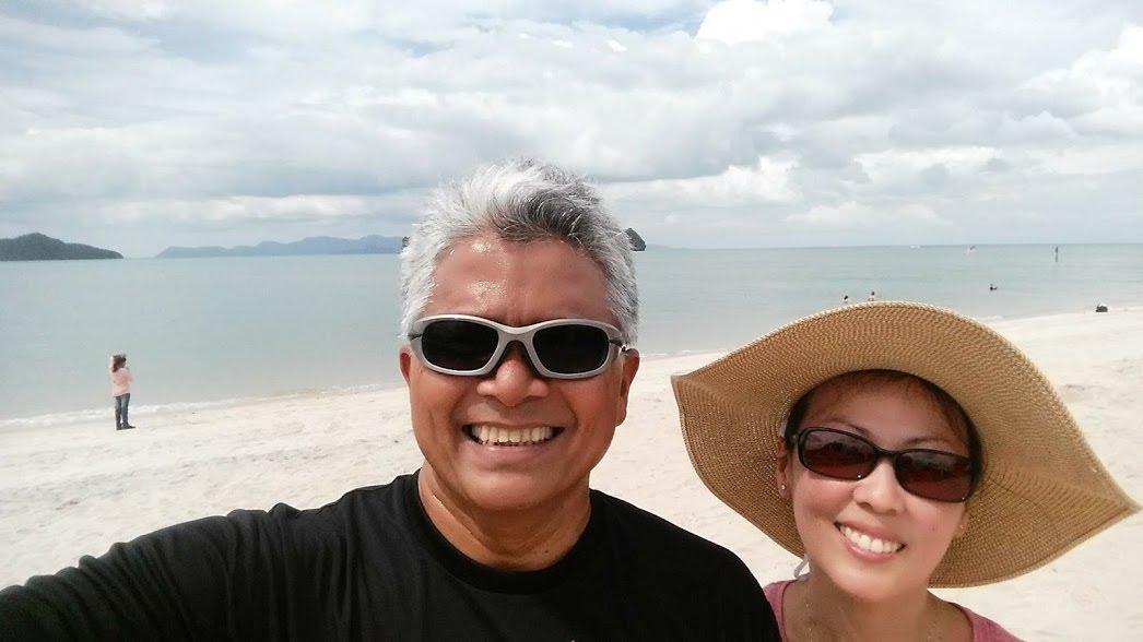 Oceanman Tanjung Rhu 10km