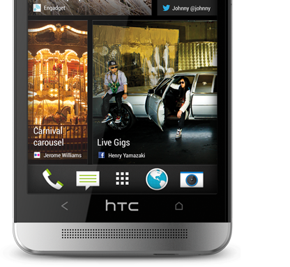 Htc One Specifications