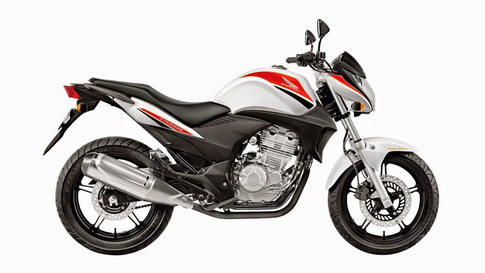 Daftar Harga Motor Honda Tiger Free Modifikasi Motor