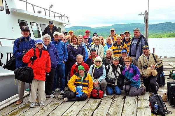 Great Lakes Lighthouse Keepers Association July 2014