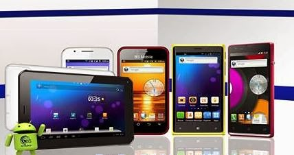 BS Mobile Android Phones, Tablets, Mobile TV, MIni Phones Price List 2014
