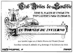 15, 16 y 17 de febrero - España