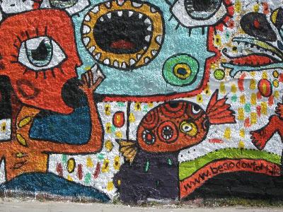 Ecuadorian Art