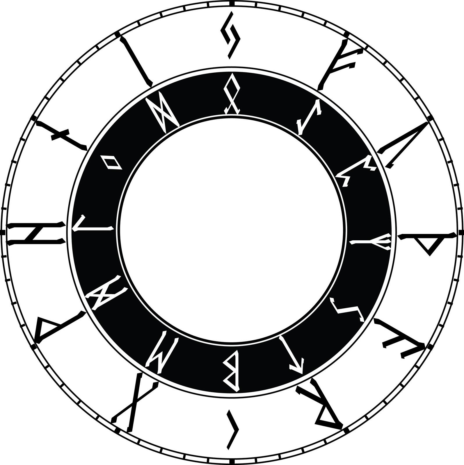 the gray book runes pdf