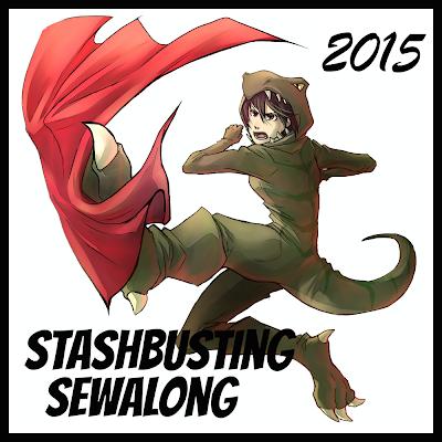 Stash Busting Challenge 2015