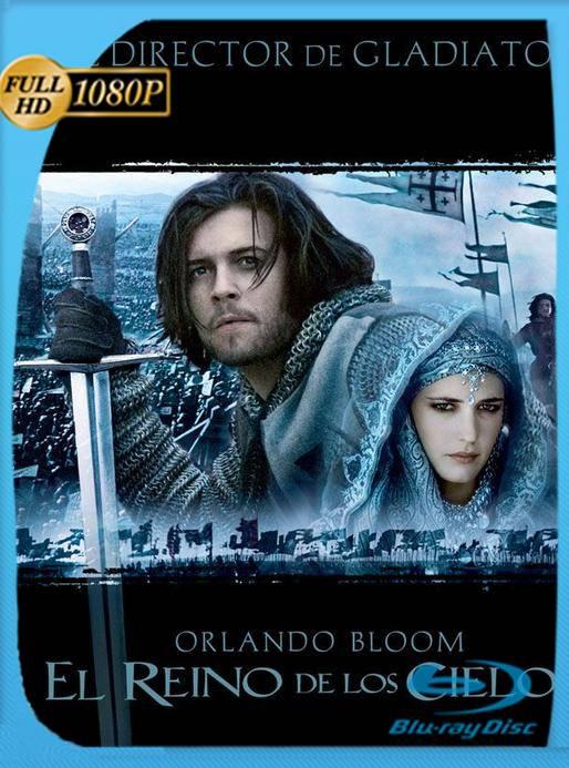 El Reino de los Cielos (2005) BRRip [1080p] [Latino] [GoogleDrive] [RangerRojo]