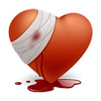 Gönül Yarası, Kanayan Kalp