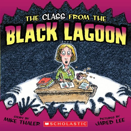 the black lagoon