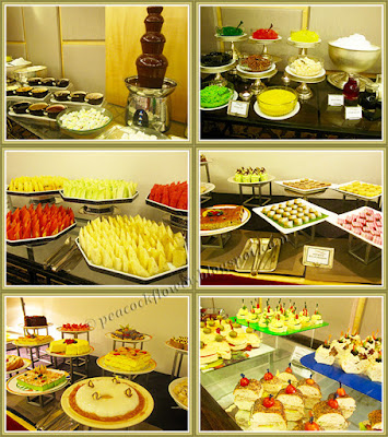 More sumptuous dishes at Taman Sari Brasserie, Hotel Istana - Sept. 12 2015