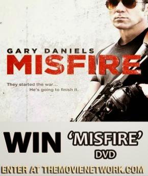 TMN's 'Misfire' DVD Giveaway