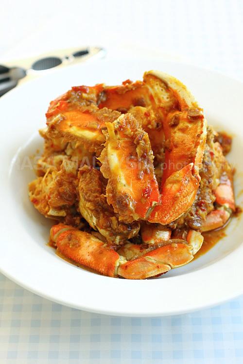 Always a Joy...: OH...THE JOY OF MALAYSIAN FOOD!!!