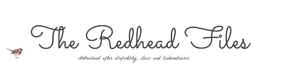 The Redhead Files