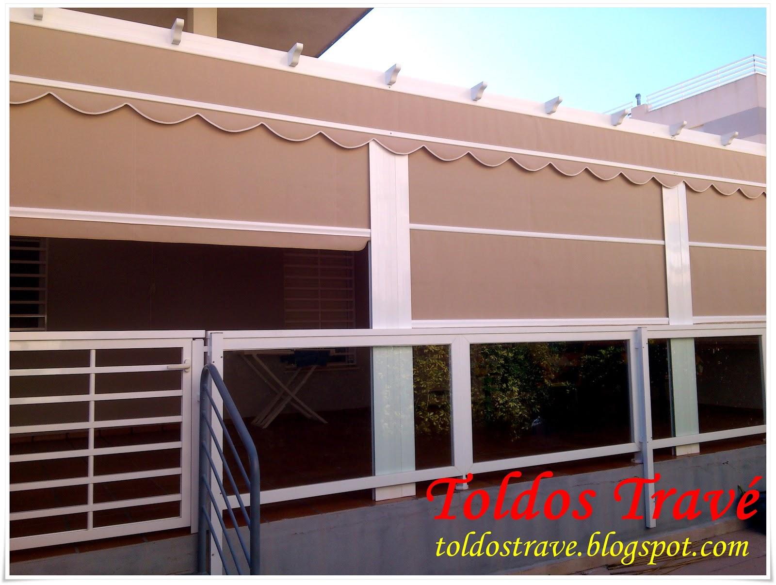 toldos terraza moviles