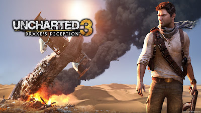 uncharted 3 game review