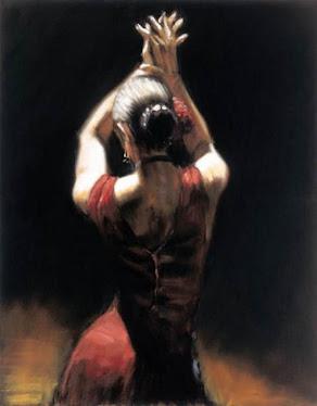 spanish danser