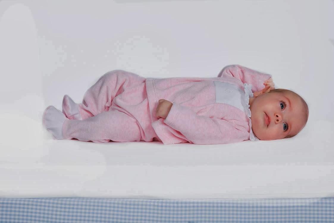 Excepcional O Blog d'A Janelinha: O que vestir a um Bebé recém-nascido AJ69