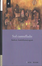Sol Camuflado de Indran Amirthanayagam