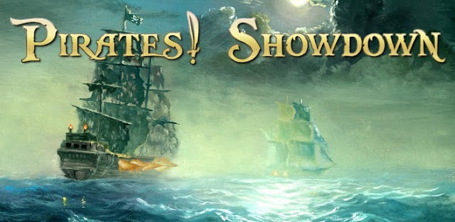 Pirates! Showdown Premium Apk v1.1.40 Full