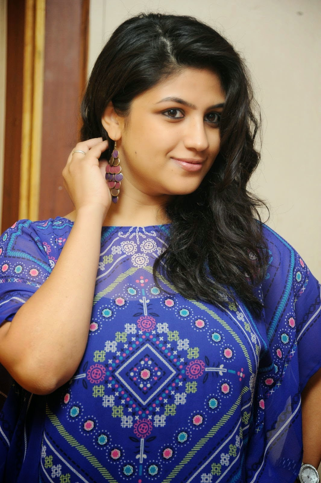 Supriya At Bhoo Movie Press Meet Event Pics