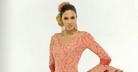 Trajes de flamenca el corte ingles online