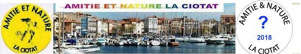 Amitié et Nature La CIOTAT