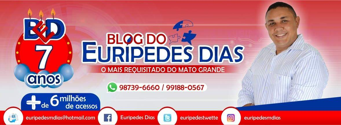 Blog do Eurípedes Dias