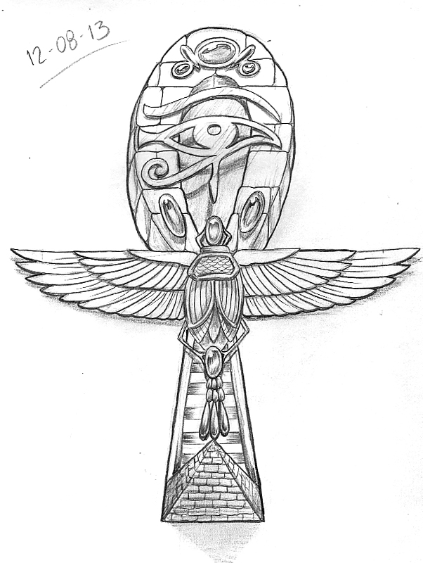 egyptian queen symbols