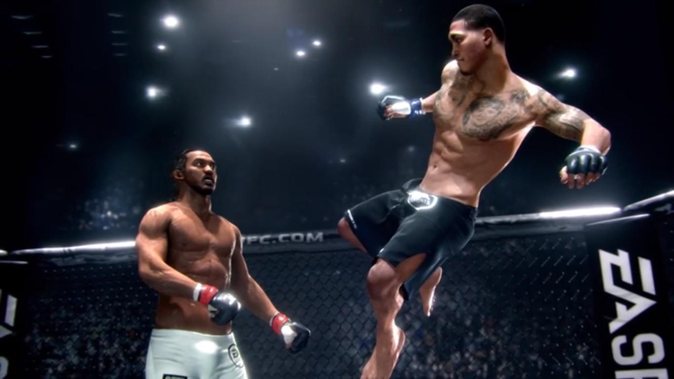 ultrAndroid\ es: EA SPORTS UFC v1 3 815011 Apk Android