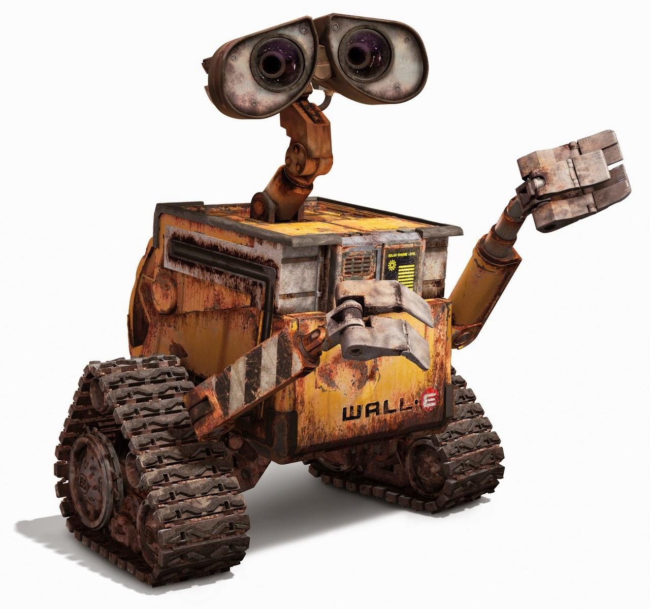 I, Robot Essay Rubric