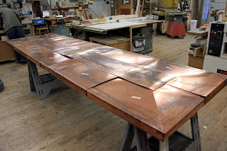 copper+top+porch+table+1 20 Years of Open Studio