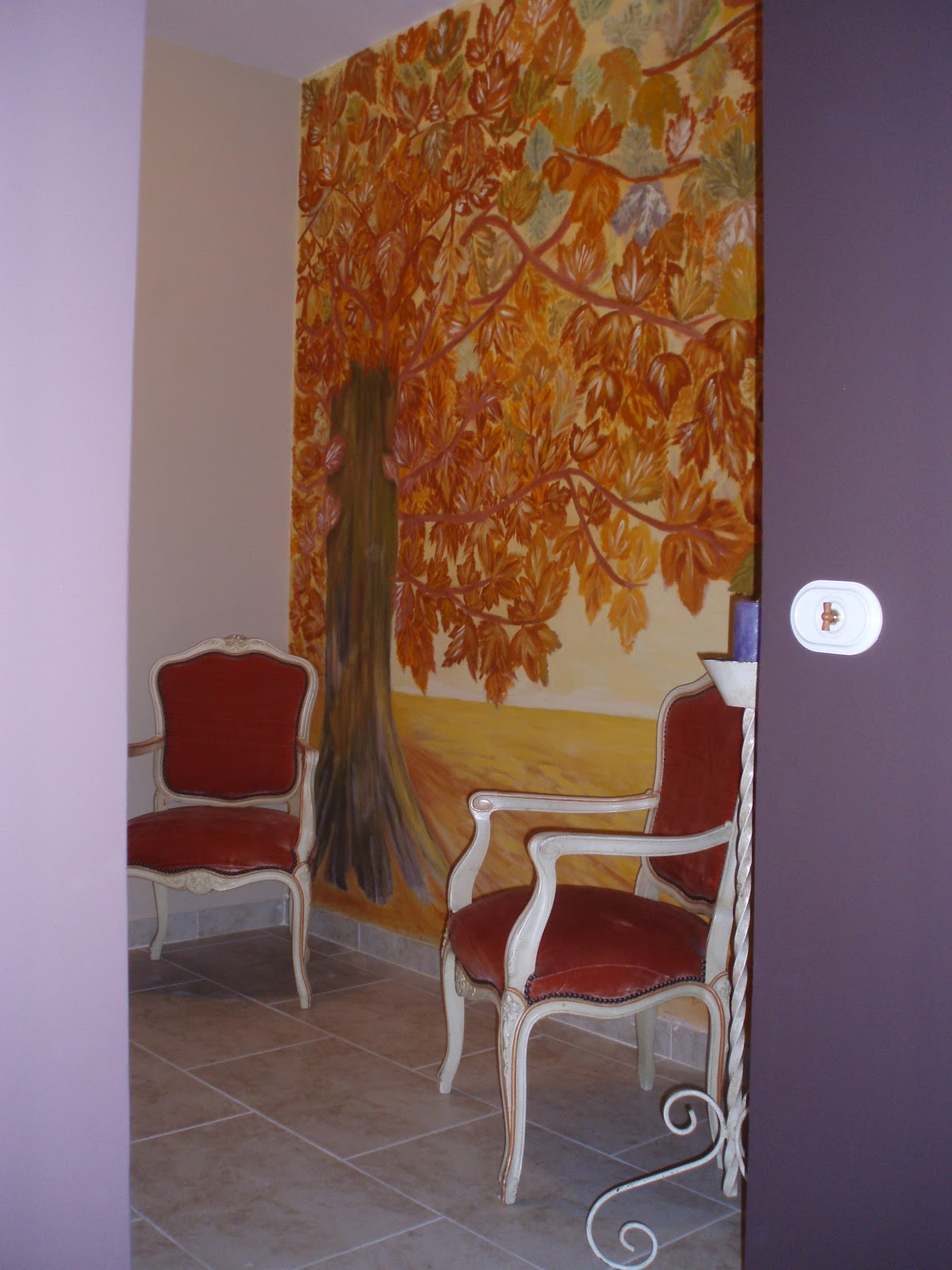Reforma piso madrid valbeca combinar colores pintura for Como combinar colores de pintura
