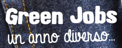 Green Jobs: un anno diverso