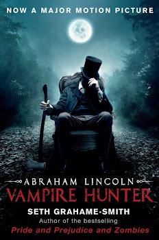 Ver Película Abraham Lincoln: Vampire Hunter Online Gratis (2012)