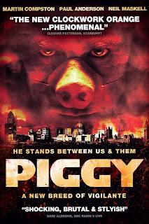 Watch Piggy (2012) movie free online