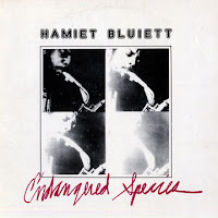 Hamiet Bluiett