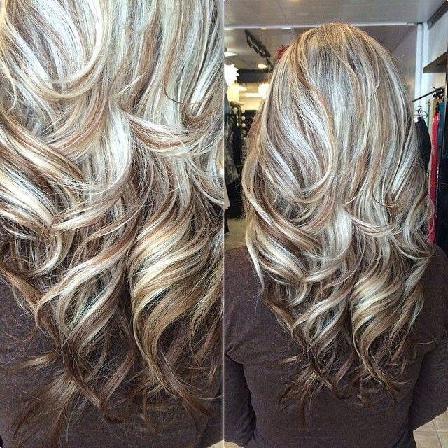 Amazing silver highlights images and video tutorials gallery pmusecretfo Image collections