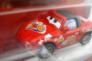 cars superfan tia