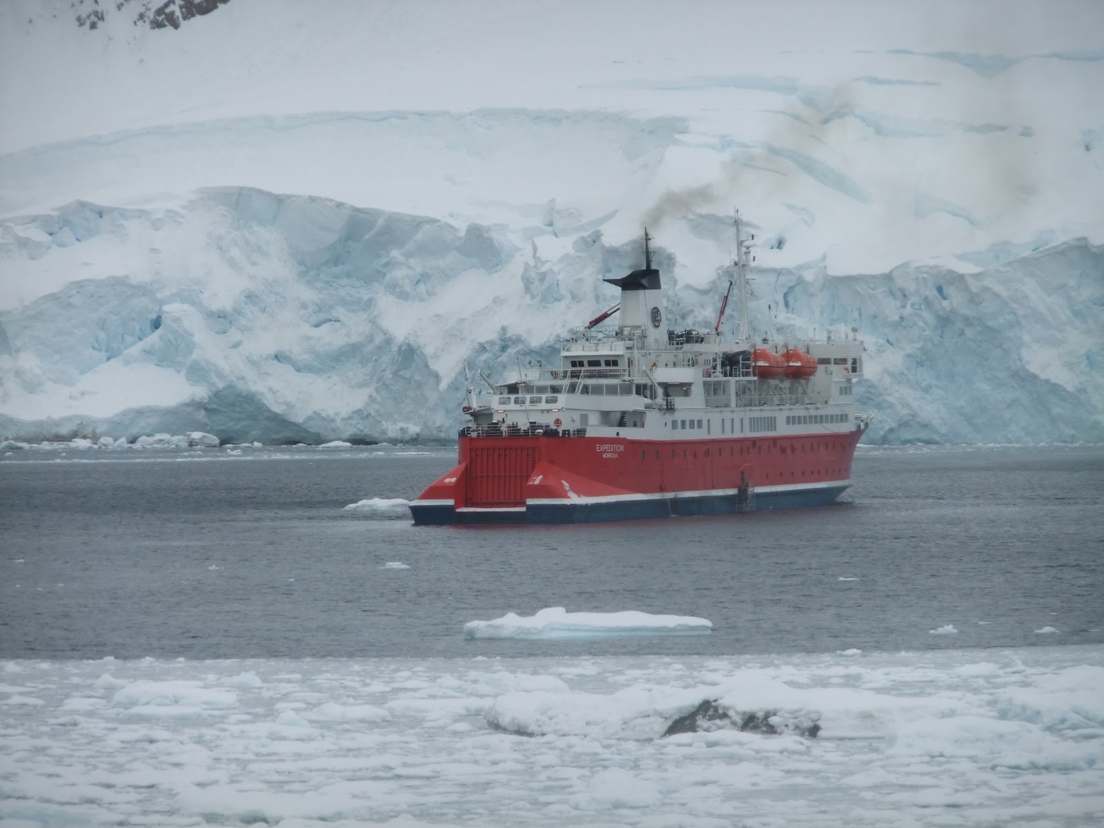 British base port lockroy antarctica don 39 t stop living for Port lockroy