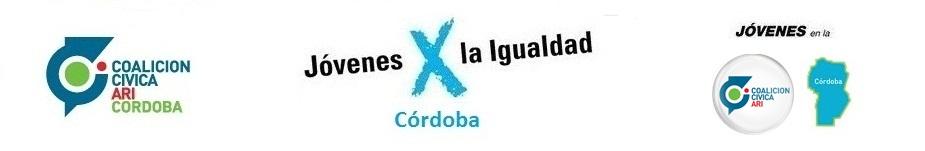 Jxi Córdoba < Coalición Cívica ARI Córdoba >