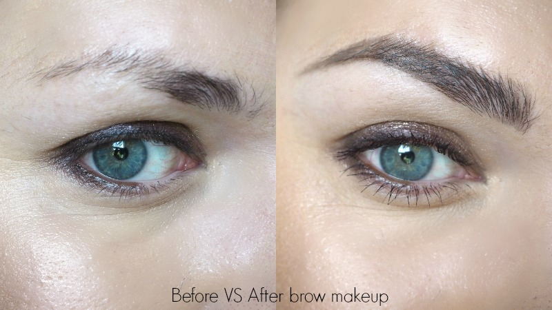 How to Use a Brow Brush forecasting